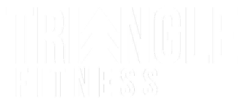 Triangle Fitness Logo